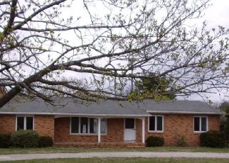 Foreclosed Home in CATAWBA AVE, Newfield, NJ - 08344