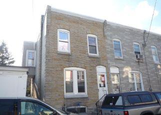 Casa en ejecución hipotecaria in Reading, PA, 19601,  CHURCH ST ID: F4268236