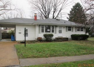 Casa en ejecución hipotecaria in Florissant, MO, 63031,  SAINT VIRGIL LN ID: F4268338
