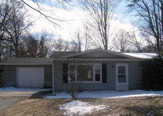 Casa en ejecución hipotecaria in Muskegon Condado, MI ID: F4268370