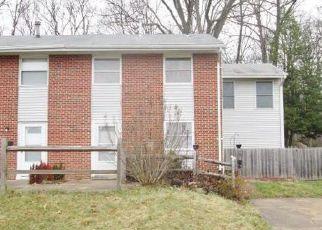Casa en ejecución hipotecaria in Joppa, MD, 21085,  RIPPLEWOOD RD ID: F4268390