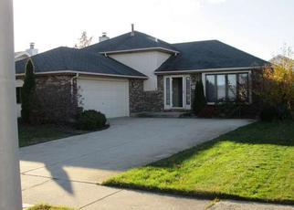 Casa en ejecución hipotecaria in Chicago Heights, IL, 60411,  CYPRESS AVE ID: F4268439