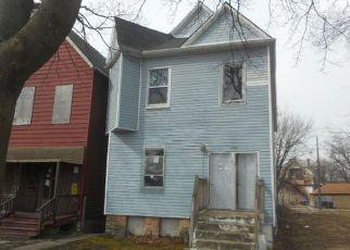 Casa en ejecución hipotecaria in Chicago, IL, 60621,  S ABERDEEN ST ID: F4268444