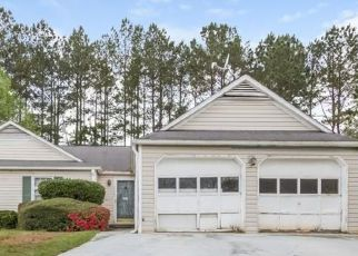 Foreclosure Home in Woodstock, GA, 30188,  RIVER ROCK DR ID: F4268455