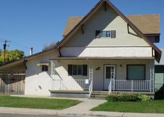 Casa en ejecución hipotecaria in Sidney, NE, 69162,  14TH AVE ID: F4268549