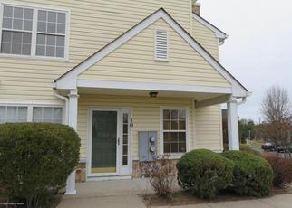 Foreclosure Home in Monmouth county, NJ ID: F4268605