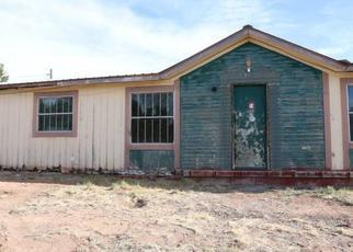 Casa en ejecución hipotecaria in Edgewood, NM, 87015,  COUNTY ROAD A102 ID: F4268722