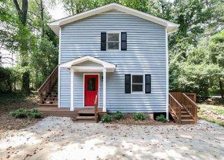 Casa en ejecución hipotecaria in Athens, GA, 30606,  WILLIAM DR ID: F4268803