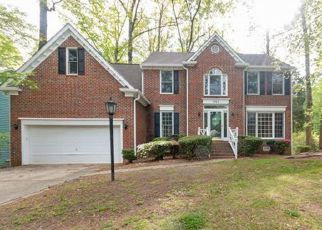 Foreclosure Home in Mecklenburg county, NC ID: F4268831