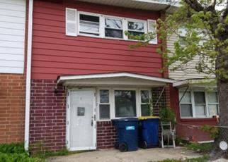 Casa en ejecución hipotecaria in New Castle, DE, 19720,  ROSE LN ID: F4269147