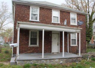 Casa en ejecución hipotecaria in Camden, NJ, 08104,  TUCKAHOE RD ID: F4269195