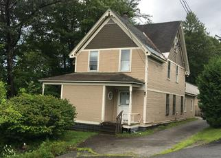 Foreclosure Home in Barre, VT, 05641,  PERRIN ST ID: F4269208
