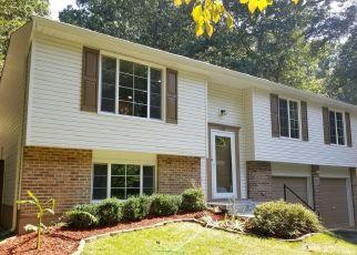 Casa en ejecución hipotecaria in Manassas, VA, 20112,  WALTON DR ID: F4269234
