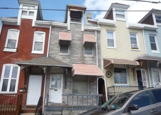 Casa en ejecución hipotecaria in Reading, PA, 19602,  S 16TH ST ID: F4269247