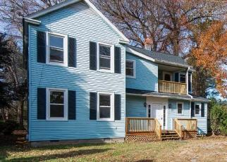 Foreclosed Home in PETERS LN, Newport News, VA - 23606