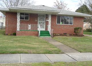 Casa en ejecución hipotecaria in Portsmouth, VA, 23704,  ARMISTEAD DR ID: F4269263