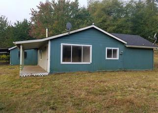 Foreclosed Home en W BUSHEY RD, Shelton, WA - 98584