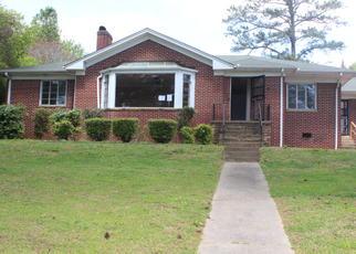 Foreclosed Home in CHEROKEE LN, Gadsden, AL - 35904