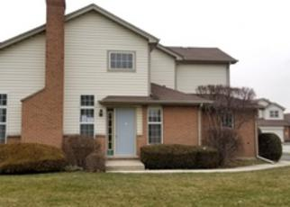 Foreclosed Home en SCHOOL HOUSE CT, Park Forest, IL - 60466