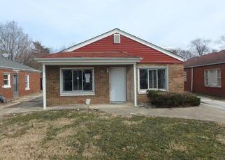 Casa en ejecución hipotecaria in Dolton, IL, 60419,  EVANS AVE ID: F4269555
