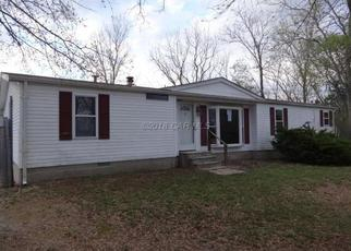 Foreclosure Home in Wicomico county, MD ID: F4269644
