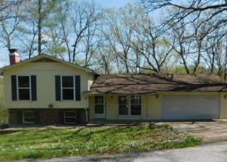Casa en ejecución hipotecaria in Festus, MO, 63028,  BURLEY RD ID: F4269680