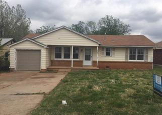 Foreclosure Home in Oklahoma City, OK, 73115,  SE 26TH ST ID: F4269799