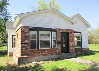 Casa en ejecución hipotecaria in Mcalester, OK, 74501,  E MONROE AVE ID: F4269808