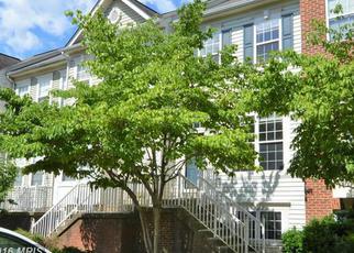 Casa en ejecución hipotecaria in Prince William Condado, VA ID: F4270073
