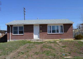 Casa en ejecución hipotecaria in Cheyenne, WY, 82007,  W GOPP CT ID: F4270176
