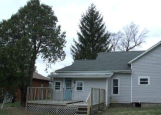 Foreclosure Home in Wells county, IN ID: F4270357