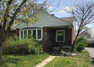 Foreclosure Home in Beech Grove, IN, 46107,  S 11TH AVE ID: F4270360