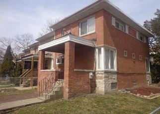Casa en ejecución hipotecaria in Chicago, IL, 60619,  S INGLESIDE AVE ID: F4270381