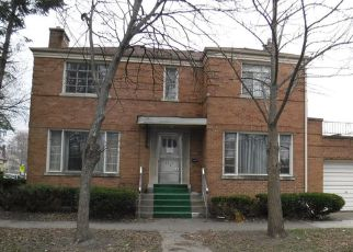 Casa en ejecución hipotecaria in Berwyn, IL, 60402,  WENONAH AVE ID: F4270389