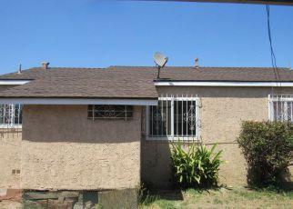 Casa en ejecución hipotecaria in Compton, CA, 90222,  W 130TH ST ID: F4270461