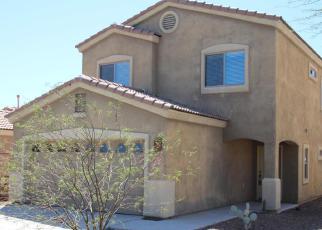 Casa en ejecución hipotecaria in Sahuarita, AZ, 85629,  E CALLE PUENTE LINDO ID: F4270485