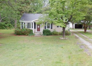 Foreclosure Home in Pitt county, NC ID: F4270506