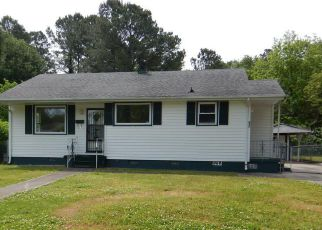 Foreclosure Home in Kinston, NC, 28501,  LARKSPUR RD ID: F4270532