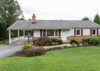Foreclosed Home en WOODVILLE RD, Mount Airy, MD - 21771