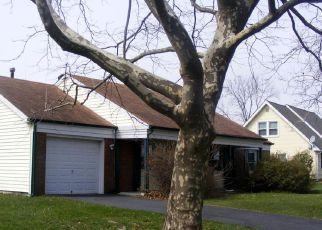 Casa en ejecución hipotecaria in Willingboro, NJ, 08046,  GALLANT LN ID: F4270593