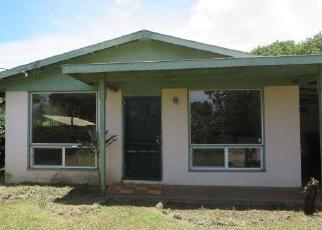 Foreclosure Home in Maui county, HI ID: F4270889