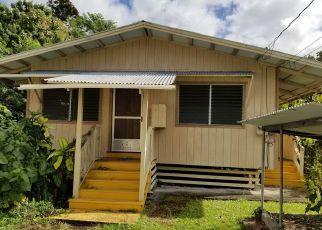 Casa en ejecución hipotecaria in Hawaii Condado, HI ID: F4270890