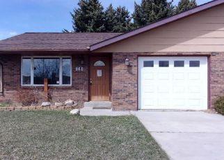 Casa en ejecución hipotecaria in Buffalo, WY, 82834,  FORT ST ID: F4270904