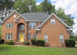 Casa en ejecución hipotecaria in Isle Of Wight Condado, VA ID: F4270926