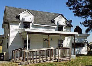 Casa en ejecución hipotecaria in Elizabeth City, NC, 27909,  MORGAN RD ID: F4270949