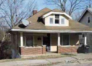 Casa en ejecución hipotecaria in Cincinnati, OH, 45211,  CAVANAUGH AVE ID: F4271050