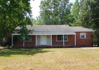 Casa en ejecución hipotecaria in Goldsboro, NC, 27530,  SUMMERLIN DR ID: F4271172