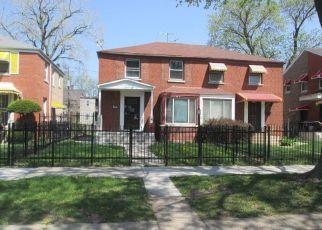 Foreclosure Home in Chicago, IL, 60644,  W VAN BUREN ST ID: F4271236