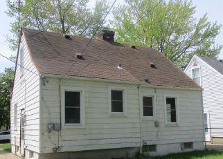 Casa en ejecución hipotecaria in Wayne, MI, 48184,  CURRIER ST ID: F4271392