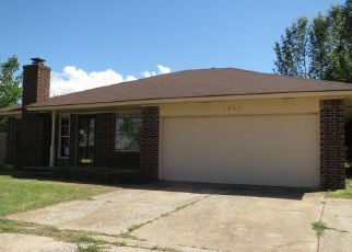 Foreclosure Home in Canadian county, OK ID: F4271482